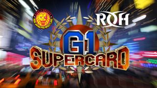 ROH/G1 Supercard