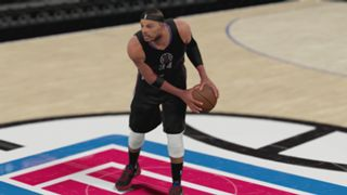 NBA 2K16 Paul Pierce