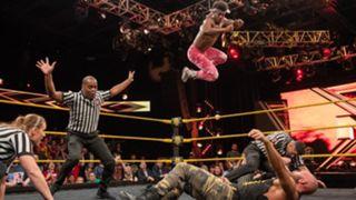 WWE NXT #476