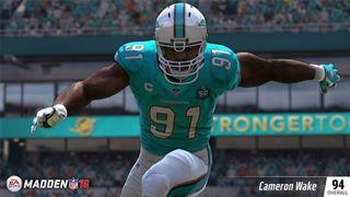 Madden NFL 16 - Cameron Wake