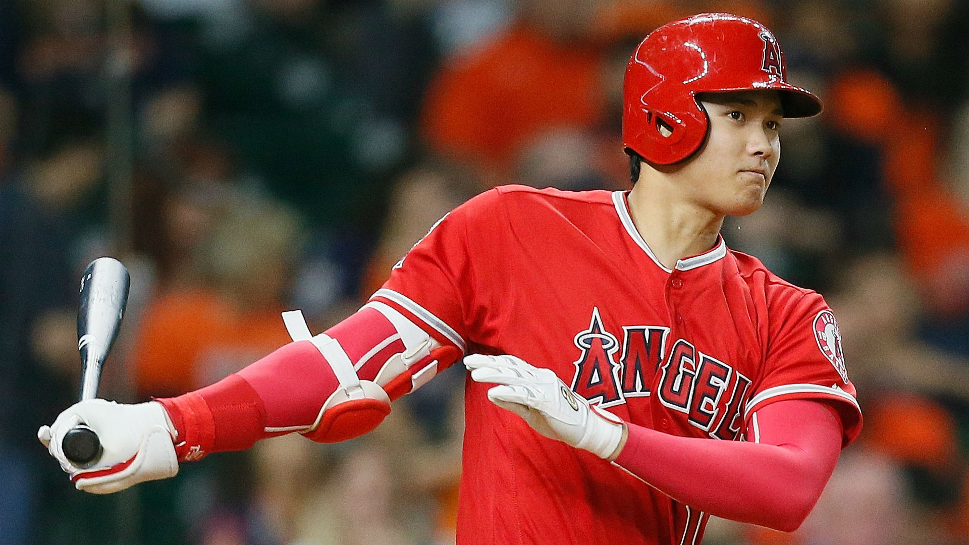 reputable site f853d 3af3f Shohei Ohtani injury update: Two-way player could return to ...