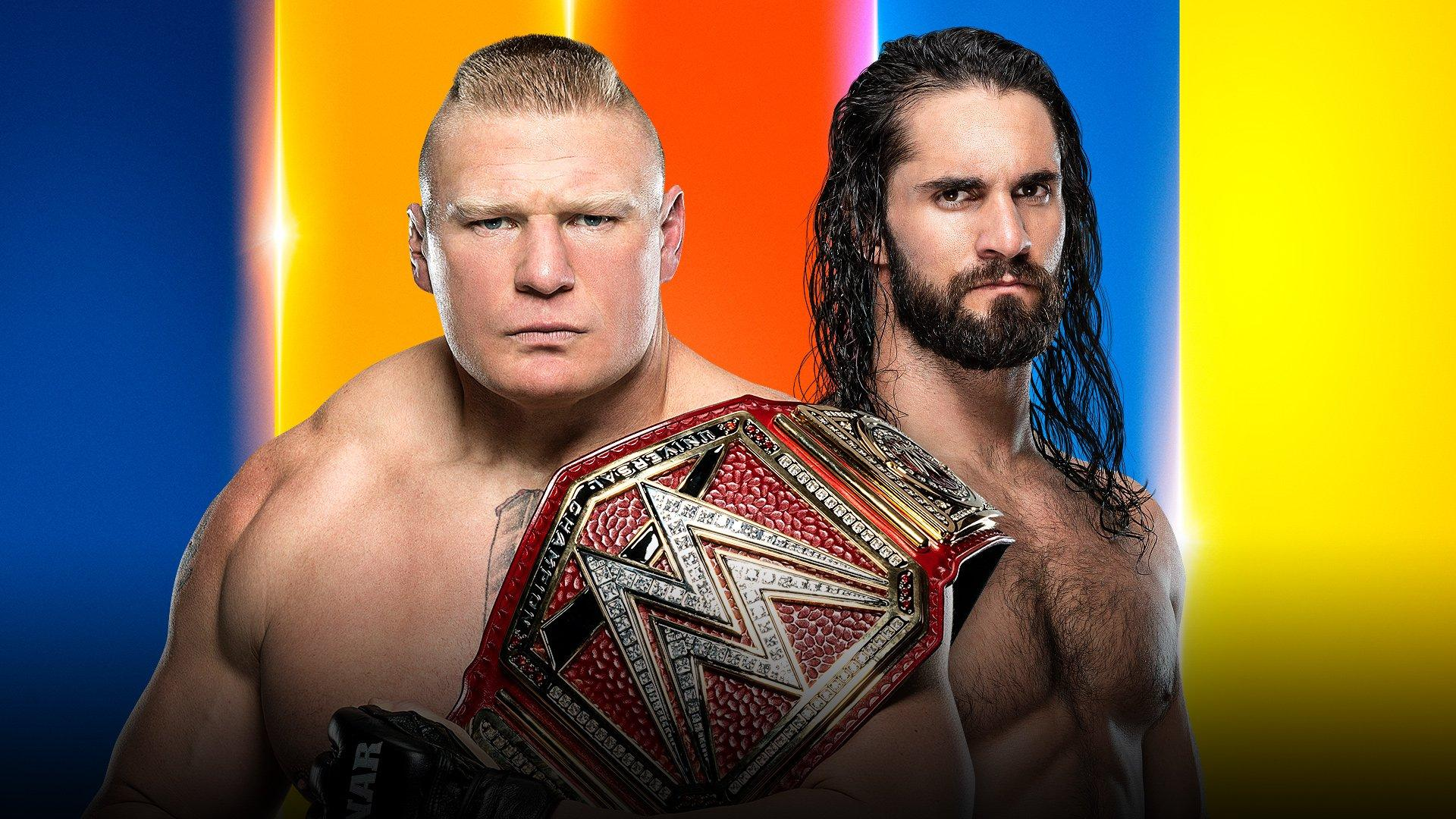 WWE SummerSlam matches, predictions for the entire 2019 card