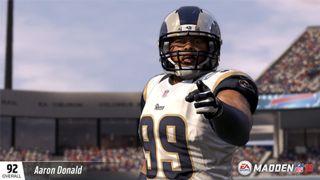 Madden NFL 16 - Aaron Donald