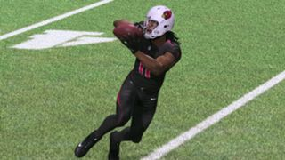 Color Rush Arizona Cardinals Madden NFL 17