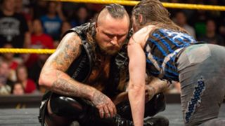 WWE NXT #474