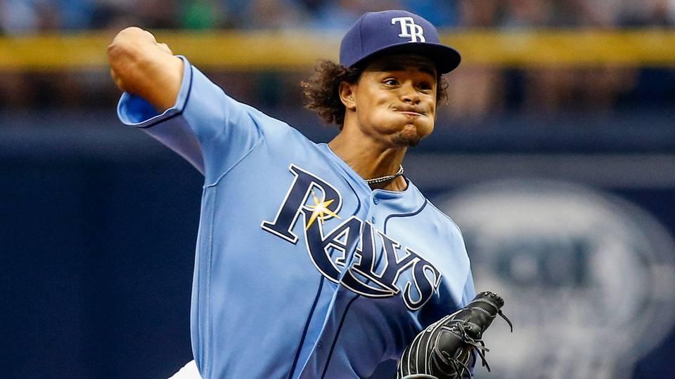 Daily Fantasy Baseball Advice: Best, worst pitcher values ...