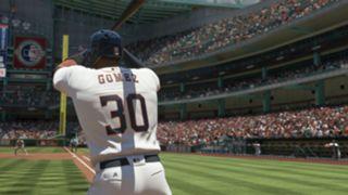 MLB The Show 16 Carlos Gomez