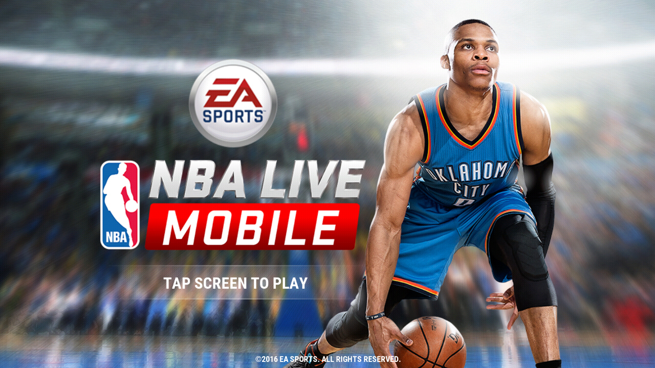 Review: NBA Live Mobile shows great promise in rookie season