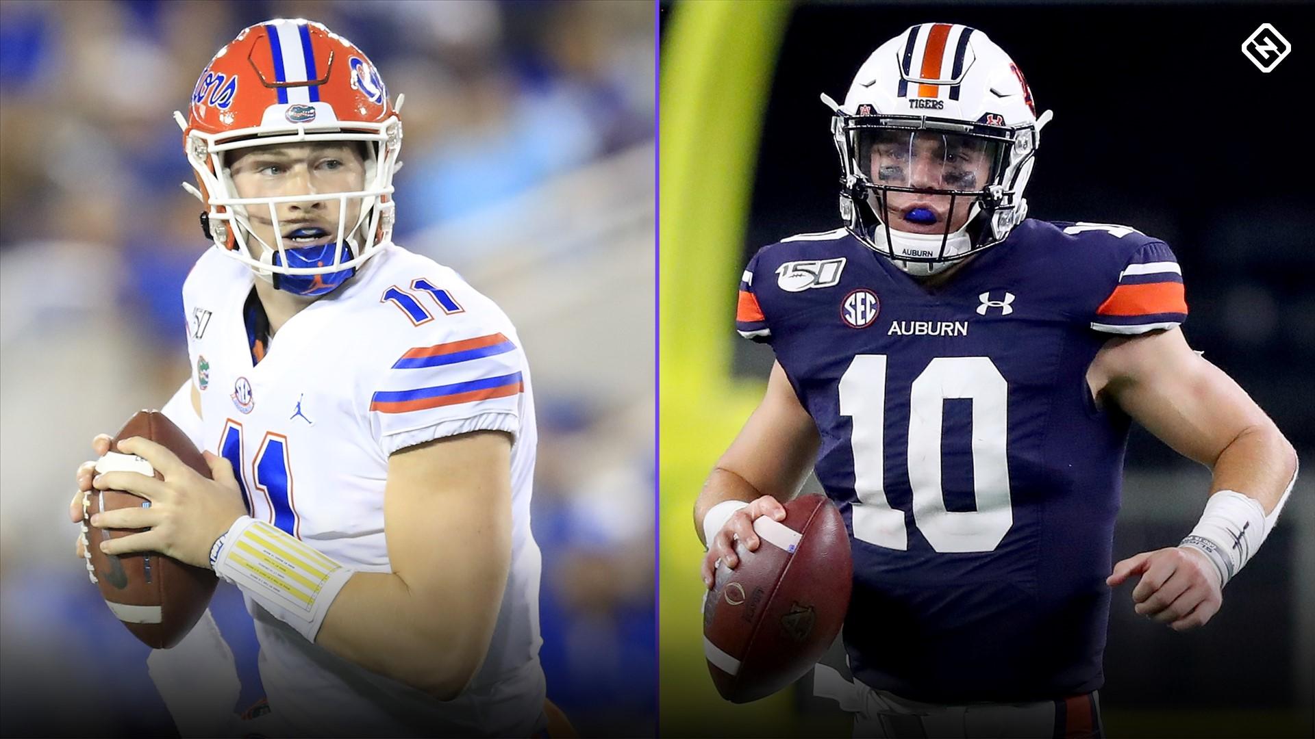 College football picks, Week 6: Auburn, Florida will flex defensive muscles in SEC showdown