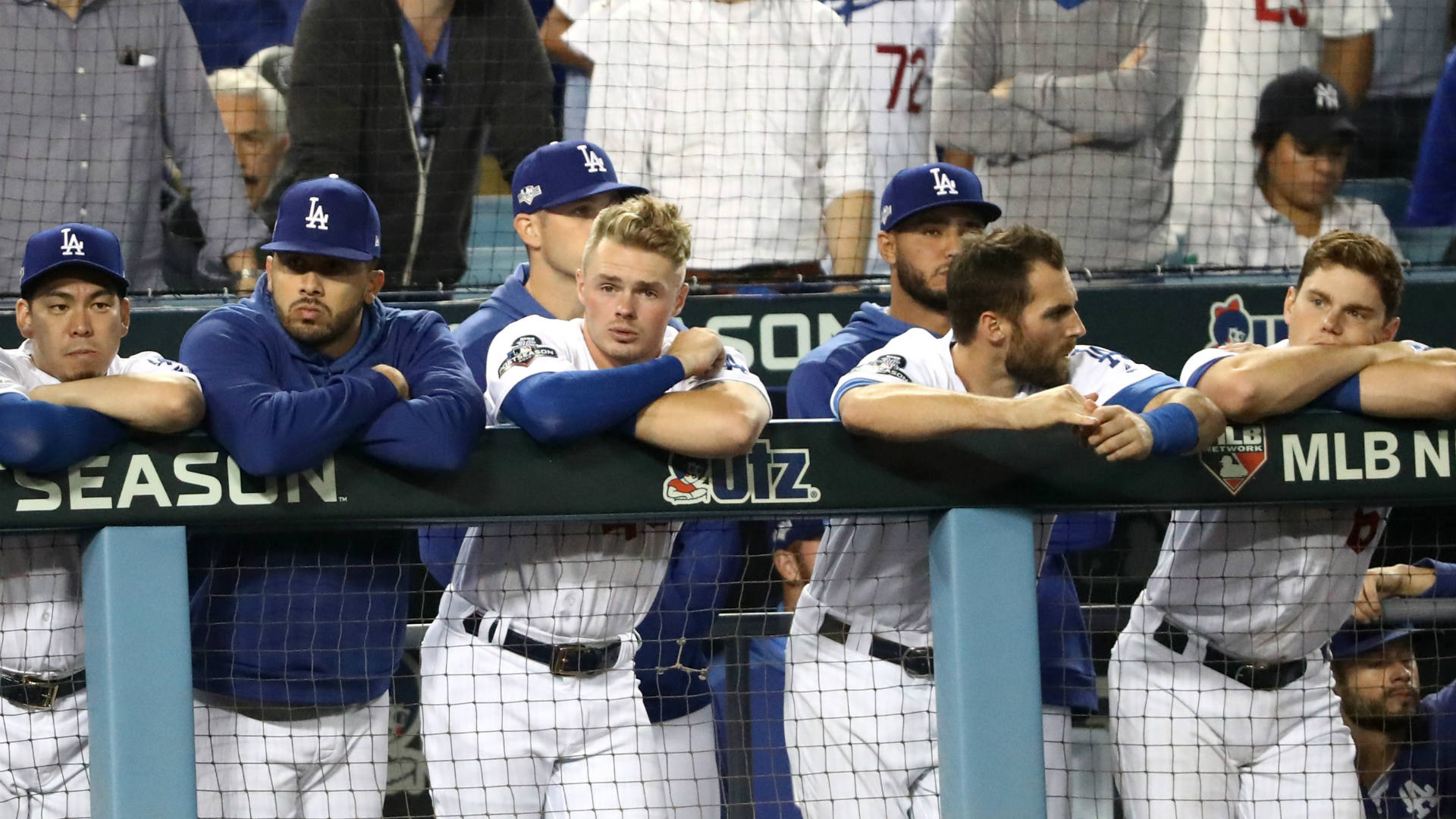 Dodgers offseason preview: How will NLDS exit affect LA's offseason plans?