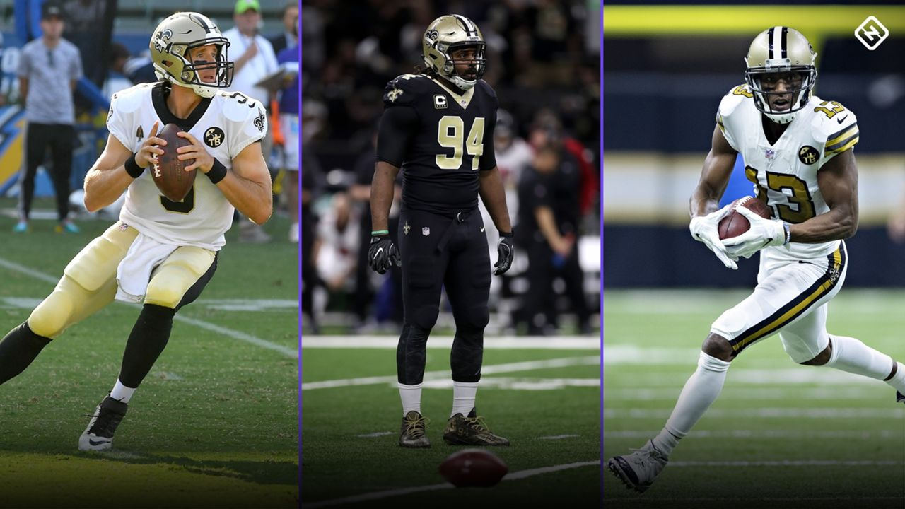 new concept a11c4 9a15f NFL uniform rankings: The best and worst looks in the league ...