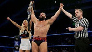WWE, スマックダウン, #1011, 放送日