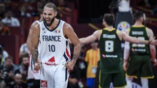 Evan FOURNIER France FIBA World Cup