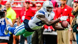 Classic photos of Dez Bryant