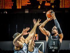 Amare Stoudemire Hapoel Jerusalem BCL