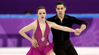 Anna Cappellini and Luca Lanotte, Italy