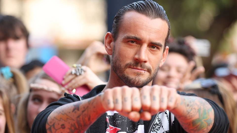 UFC 225: CM Punk says first MMA win would be more meaningful than first WWE belt