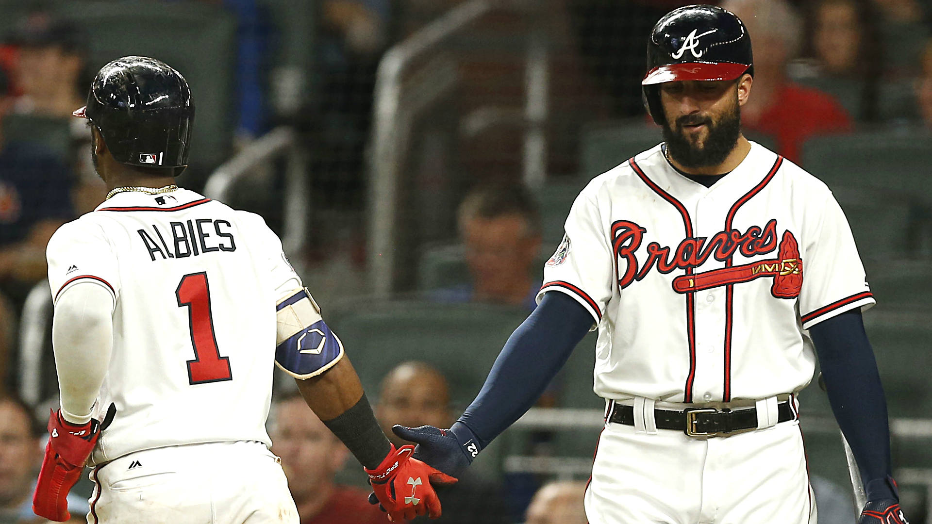 Scandal-stained Braves must send strong message to fans this offseason