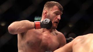 UFC パウンド・フォー・パウンド スティーペ・ミオシッチ