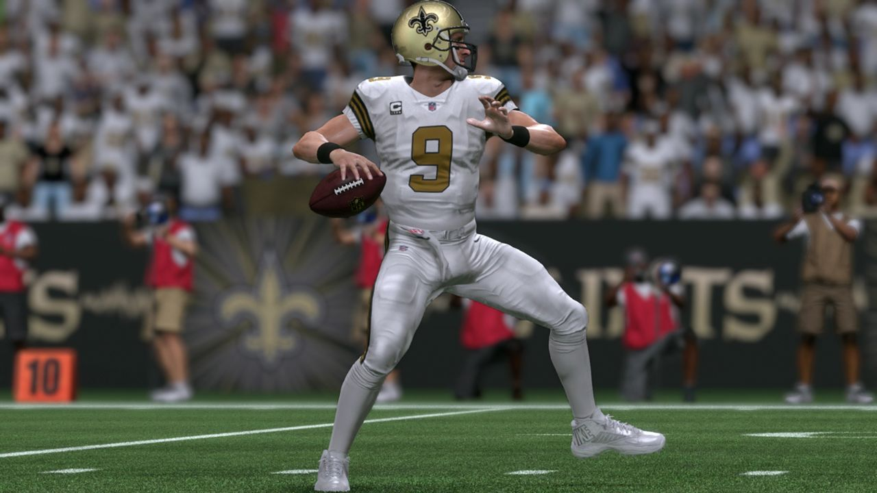 on sale 012c1 7186f Check out every team's Color Rush uniform in 'Madden NFL 17 ...