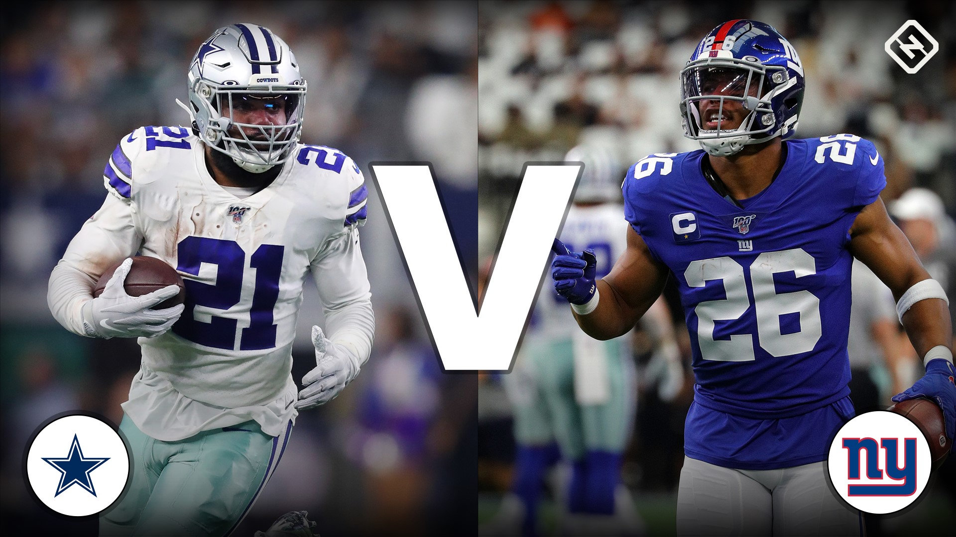What Channel Is Cowboys Vs. Giants On Today? Time, TV ...