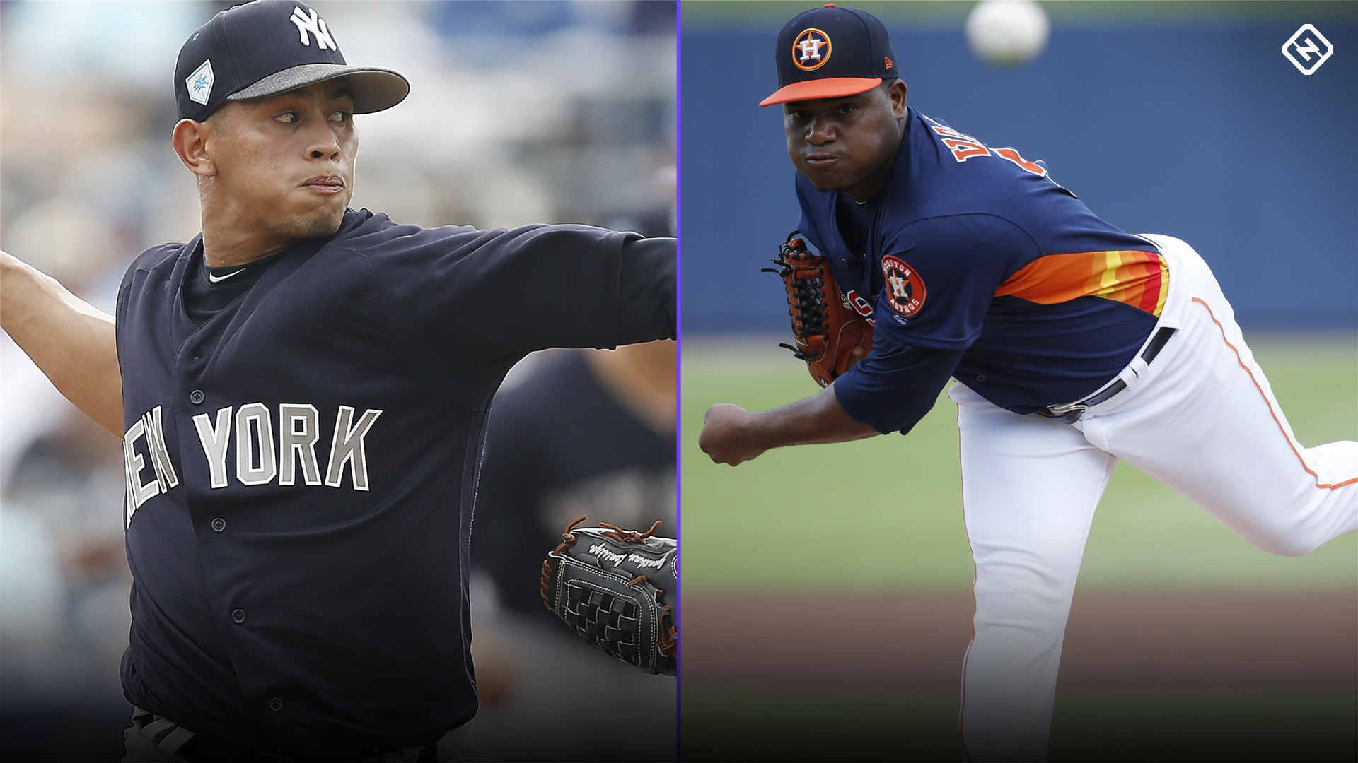 Top Mlb Keepers 2020.Mlb Top Prospects Pitcher Sleepers For Fantasy Baseball