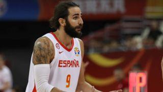 Ricky Rubio Spain 2019