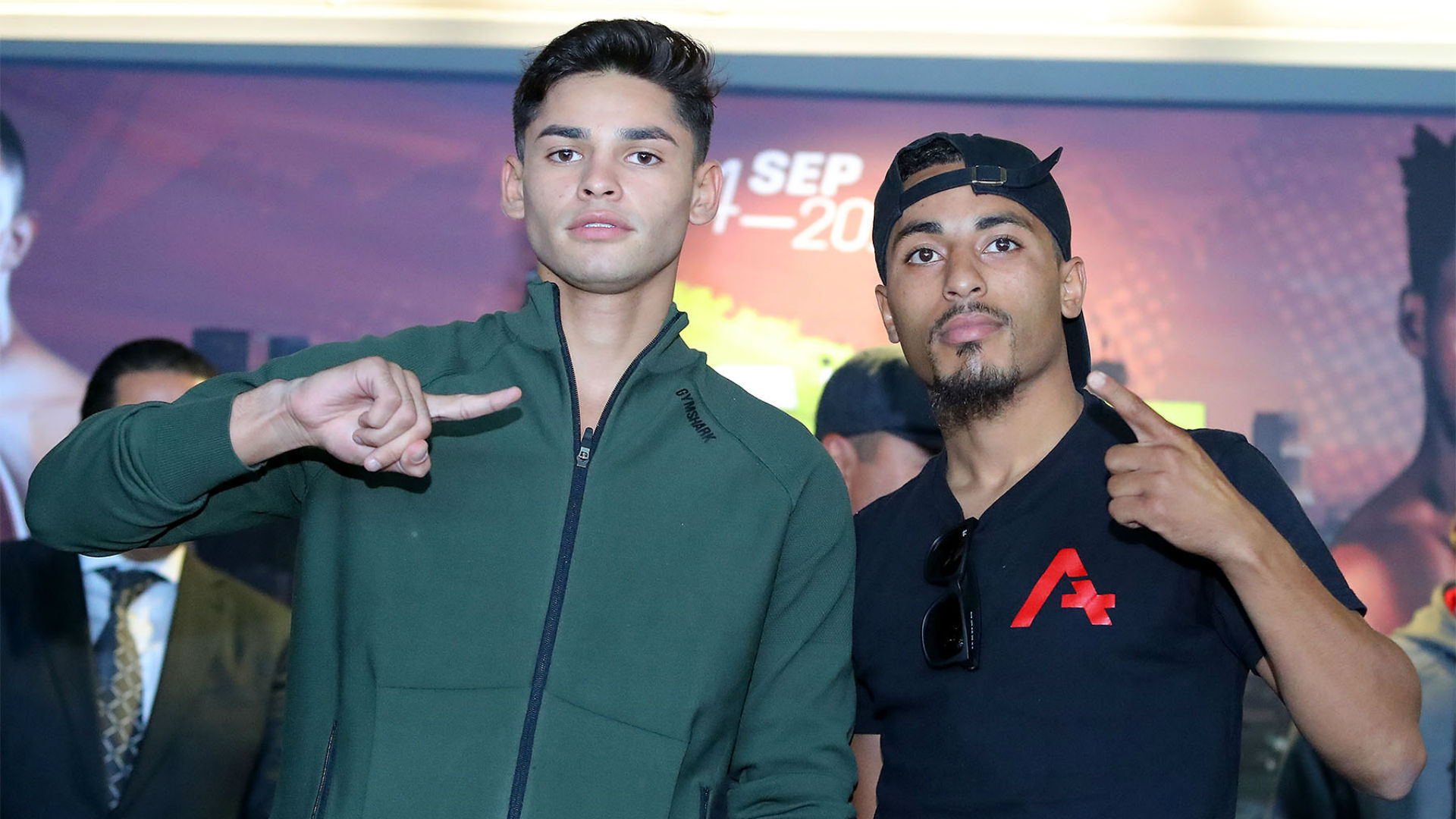 Ryan Garcia fight time, live stream, price for Munguia-Allotey card's co-main event