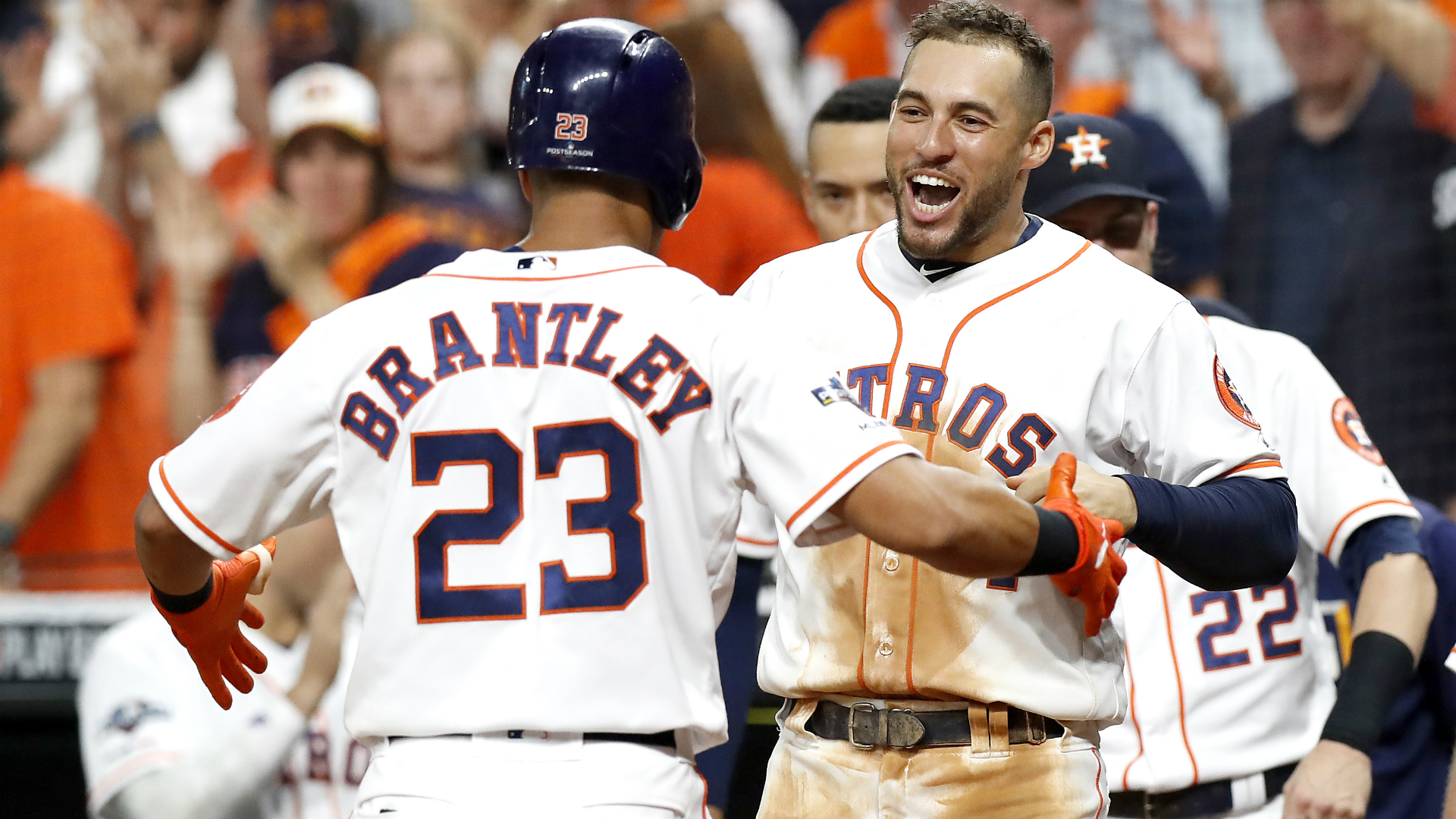 Why the Astros will win the World Series