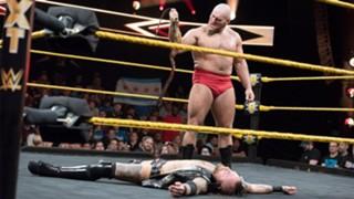 WWE NXT 451 アレイスター・ブラック
