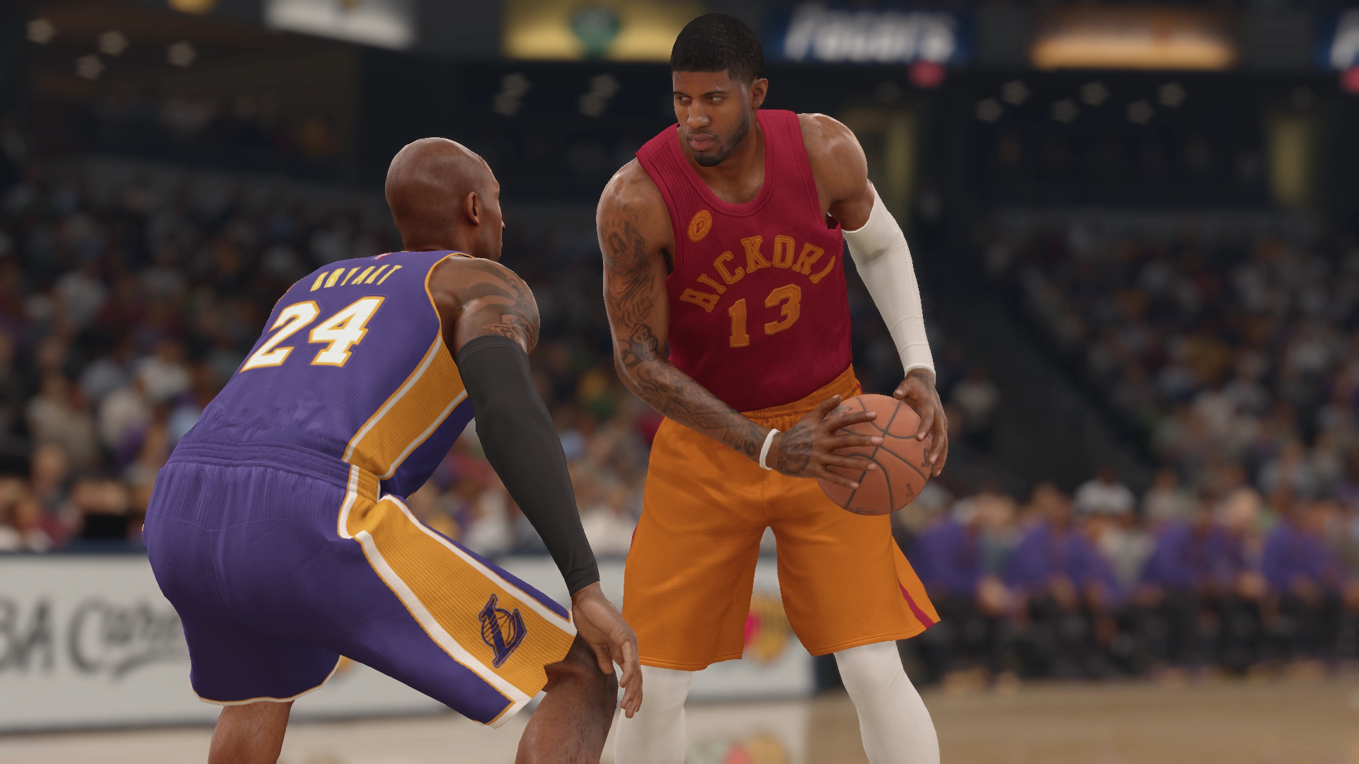 37d098ab767bb5 Review  NBA Live 16 goes all-in with new online modes