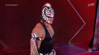 WWE, PPV, TLC, ミステリオ