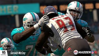 Madden NFL 16 - Gerald McCoy