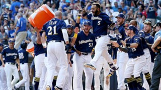 With Yelich and Cain, Brewers show rest of MLB how to do business