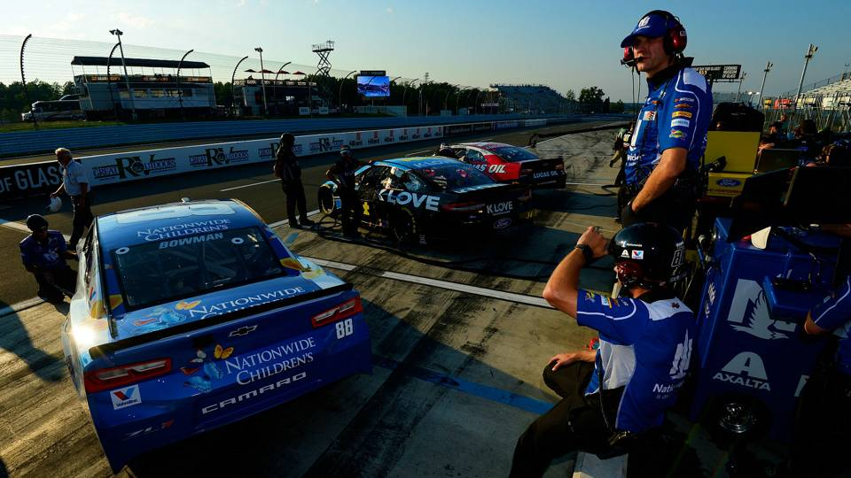 NASCAR at Watkins Glen: Live updates, highlights from Go Bowling at The Glen