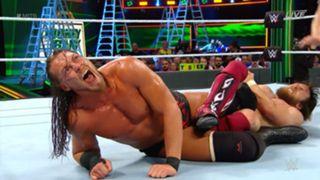 WWE PPV マネー・イン・ザ・バンク ダニエル・ブライアン