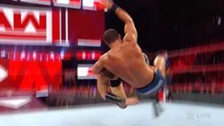WWE ロウ #1315 ボビー・ルード モジョ
