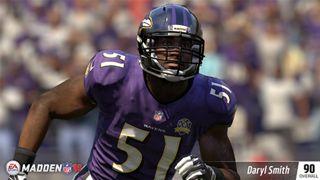 Madden NFL 16 - Daryl Smith