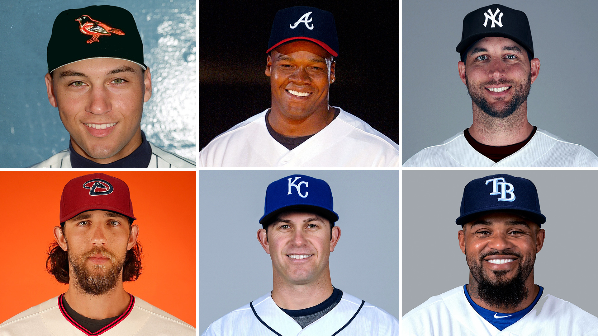 94aa6b6c3 Five worst MLB Draft misses for each franchise all-time