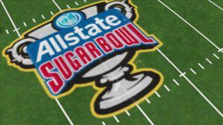 NCAA Football 14 Sugar Bowl Oklahoma State Ole Miss