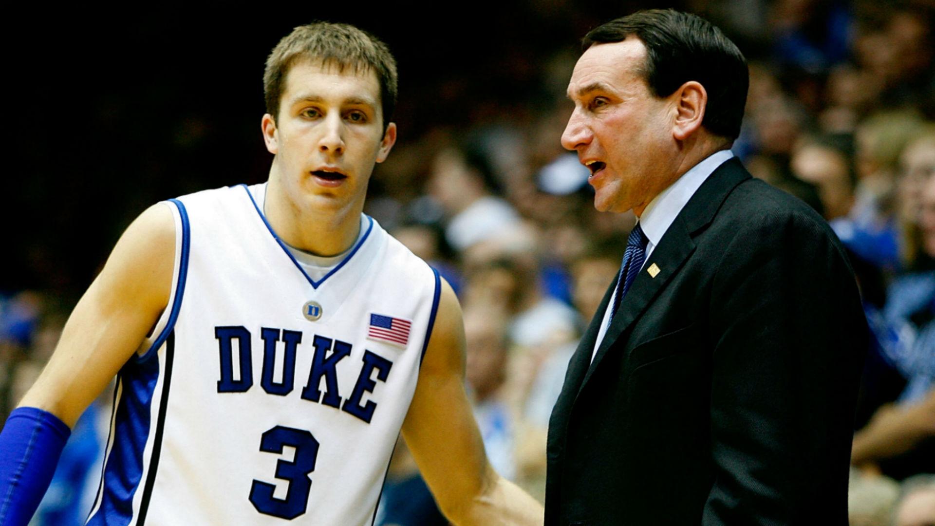 El camino poco convencional de Greg Paulus después de que Duke lo lleva a un trabajo de entrenador en jefe en Niagara 2