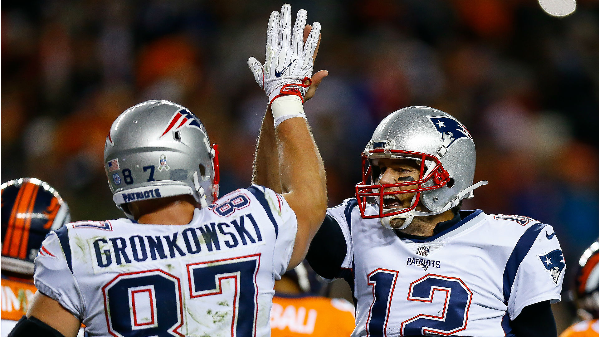 Patriots vs. Broncos: Score, results, highlights from Sunday night game in Denver