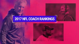 f30af944b94 NFL head coach rankings  The new No. 2 through 32 behind obvious No. 1