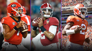 Justin Fields-Jalen Hurts-Kelly Bryant-021419-GETYT-FTR