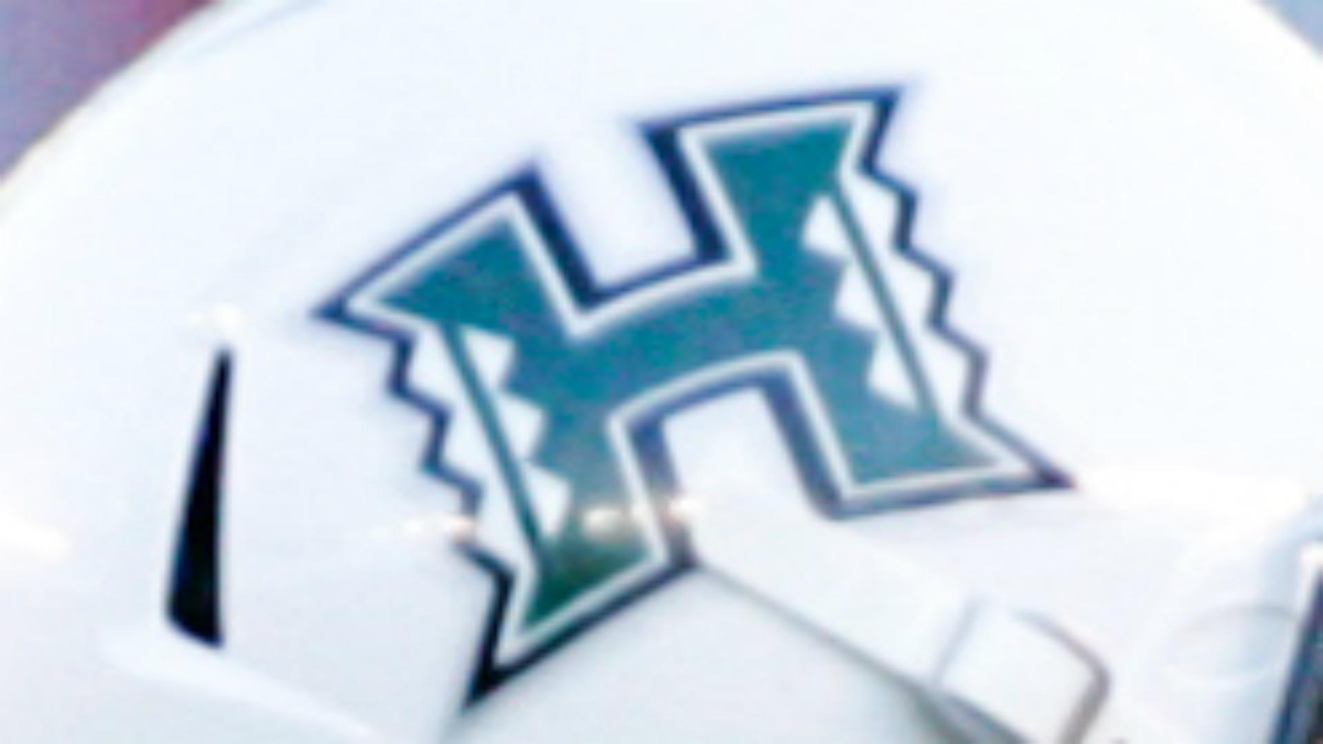 Hawaii linebacker Scheyenne Sanitoa dies at 21, university announces