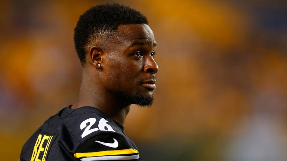 Image result for le'veon bell