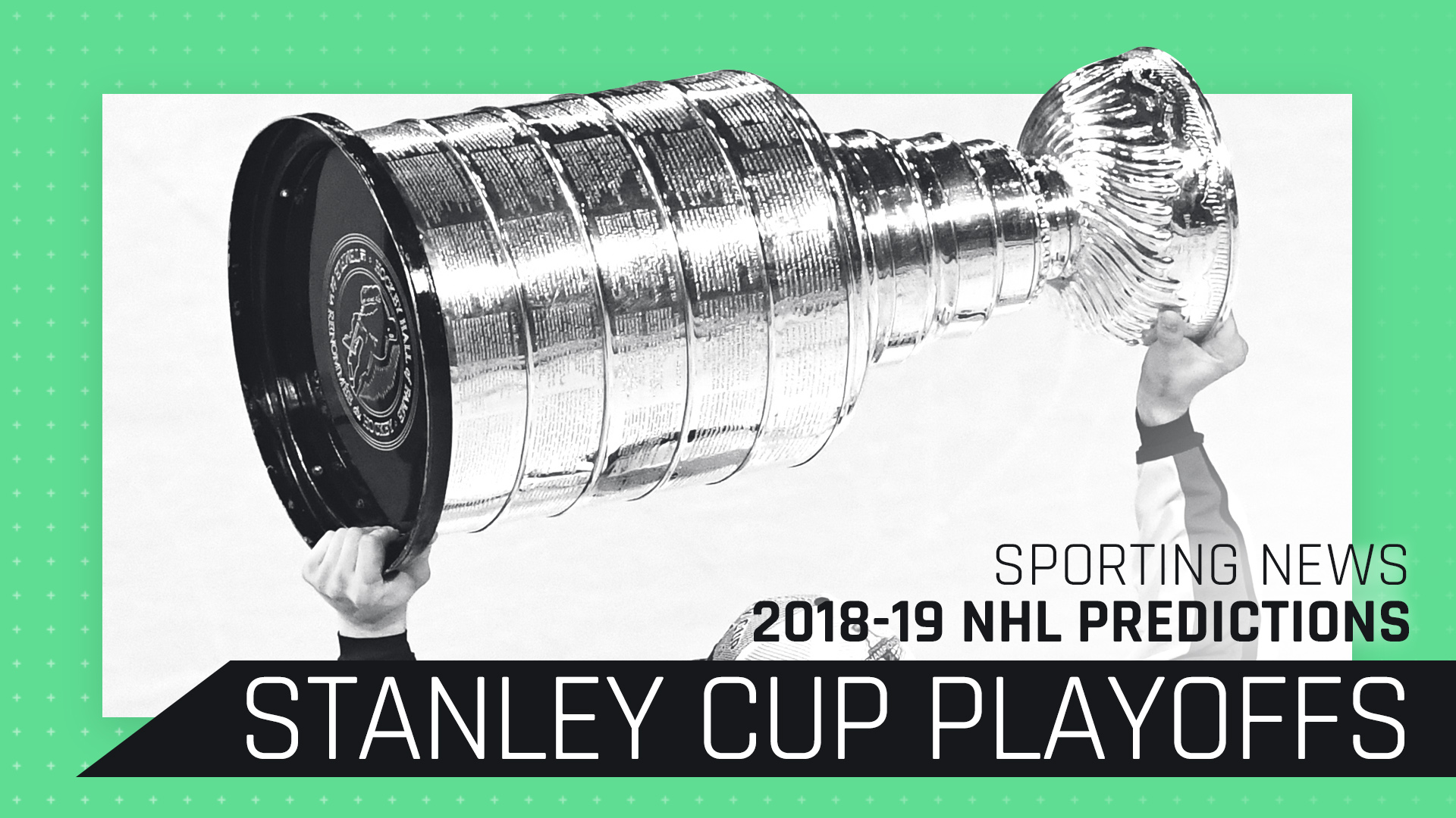 NHL predictions for 2018-19: Final standings, playoff projections