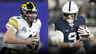 Nate Stanley-Trace McSorley-102218-GETTY-FTR