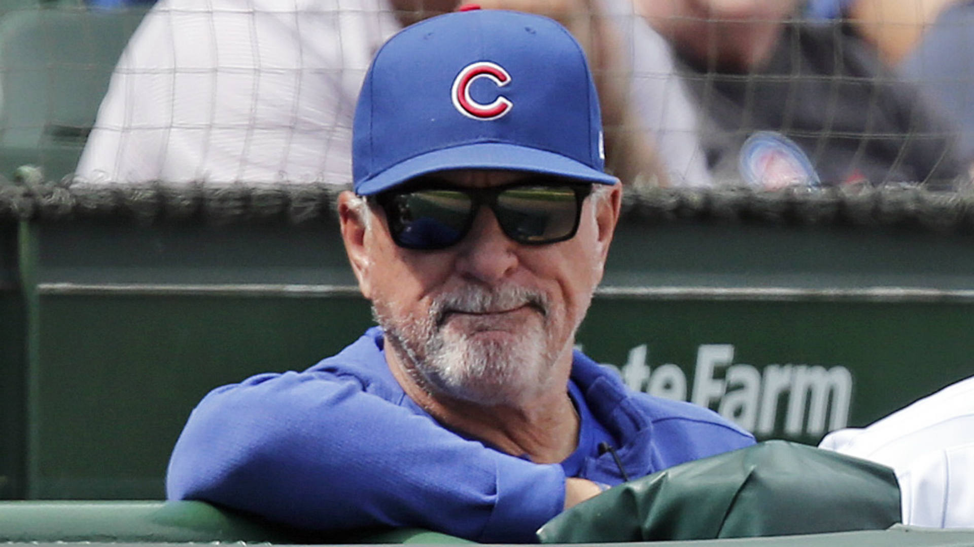 For Joe Maddon and Cubs, final few weeks could have long