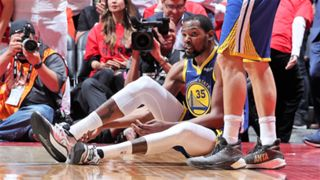 NBA Finals Game5 Kevin Durant